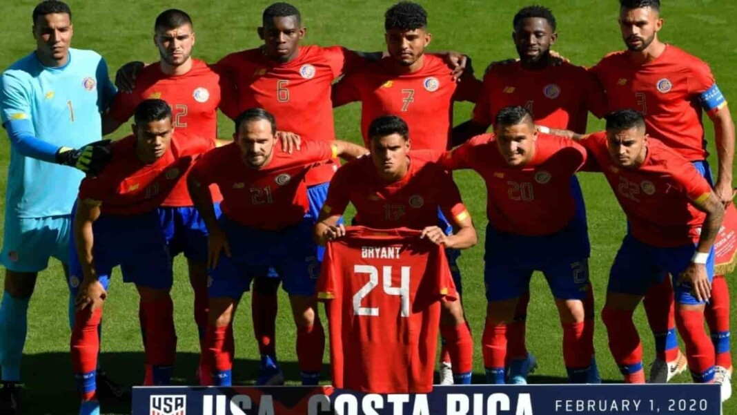 Costa Rica vs Guadeloupe preview, team news and prediction   CONCACAF Gold Cup