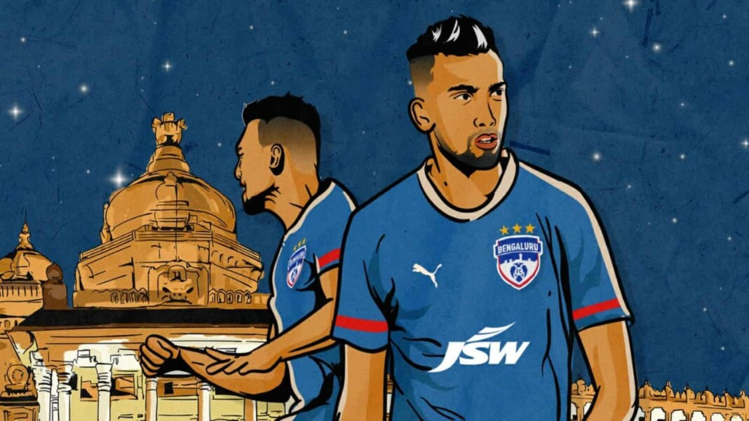 OFFICIAL: Bengaluru FC sign defender Sarthak Golui on a 2-year deal before the AFC Cup
