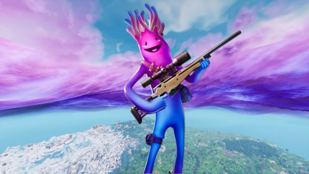 Fortnite Jellie Skin in Item Shop: How to Get It