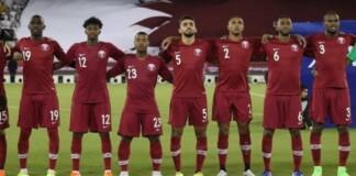 Qatar Football Team