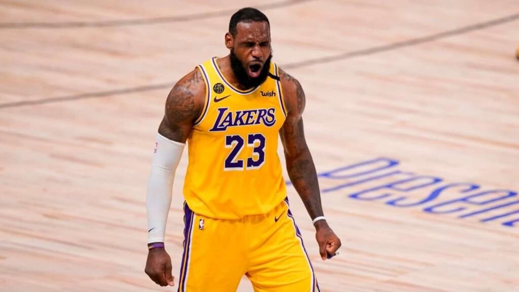 Top 5 Records LeBron James Can Break in 2021-22 Season