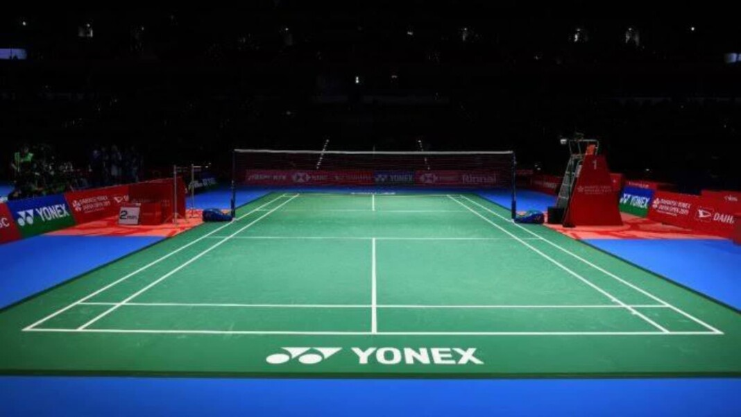 2026 Badminton Championships to be hosted in India