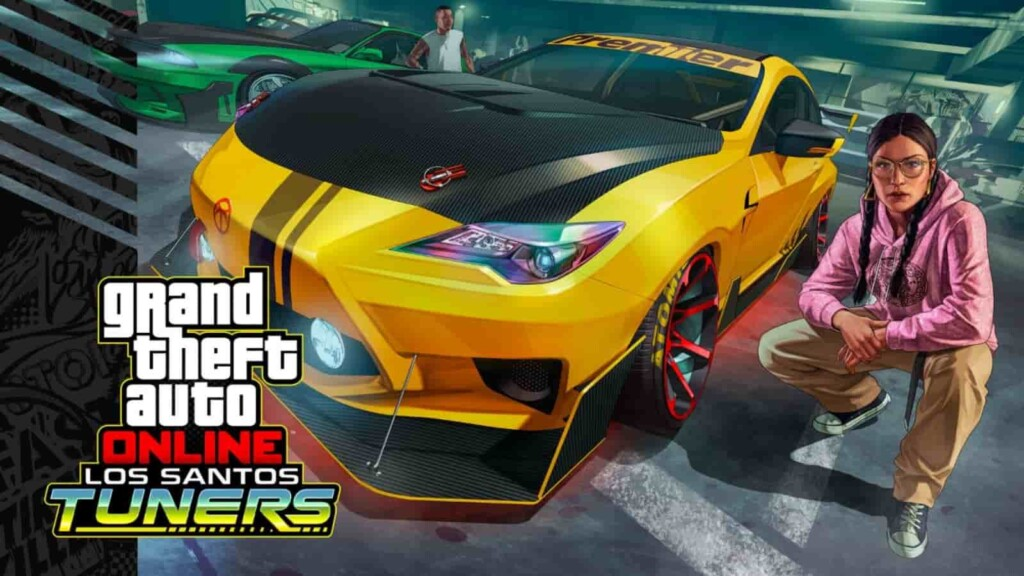 Top 3 easter eggs in the new GTA 5 DLC