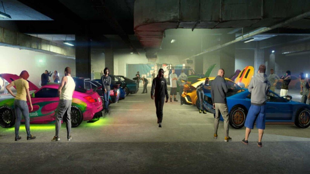 Los Santos Tuners: All you need to know about the new GTA 5 DLC