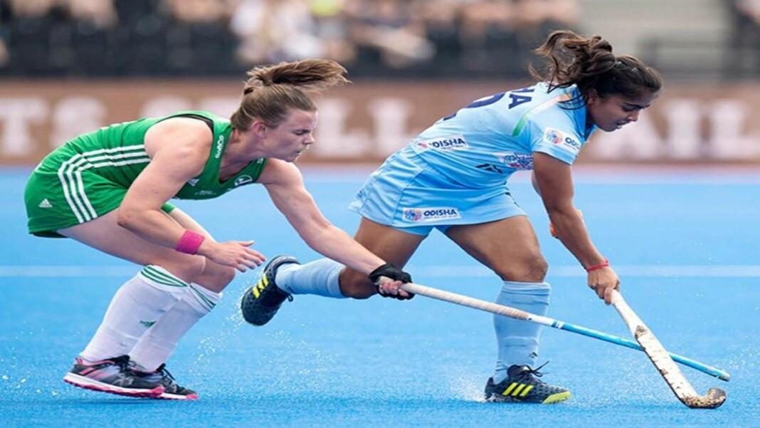 Ireland Women vs India Women live stream