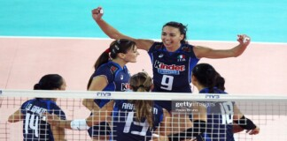 Women's Volleyball at Tokyo Olympics: Italy vs Argentina Live Stream – When, Where and How to Watch – July 29th, 2021