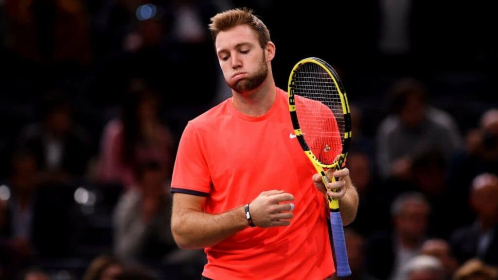 Jack Sock will be playing at the ATP Washington 2021