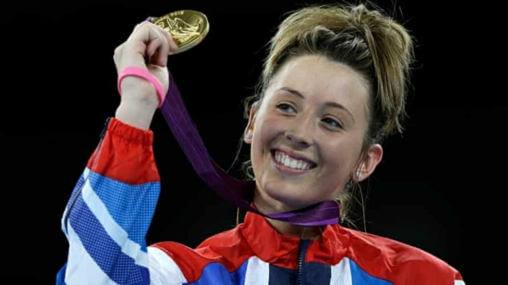 Jade Louise Jones' career achivements