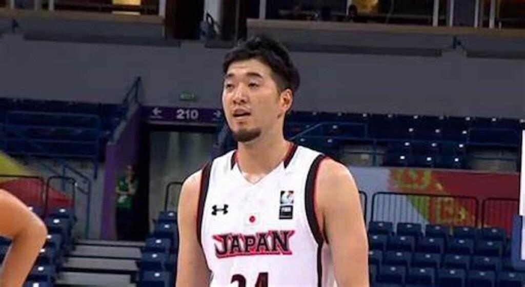 Japan 1 - FirstSportz