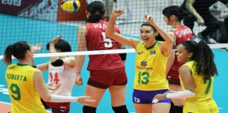 Women's Volleyball at Tokyo Olympics: Japan vs Brazil Live Stream – When, Where and How to Watch – July 29th, 2021
