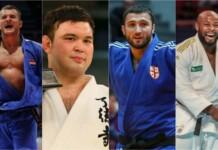 Judo Live stream