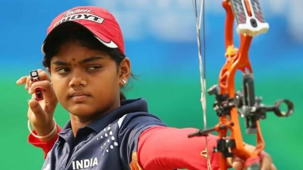 Jyoti Surekha