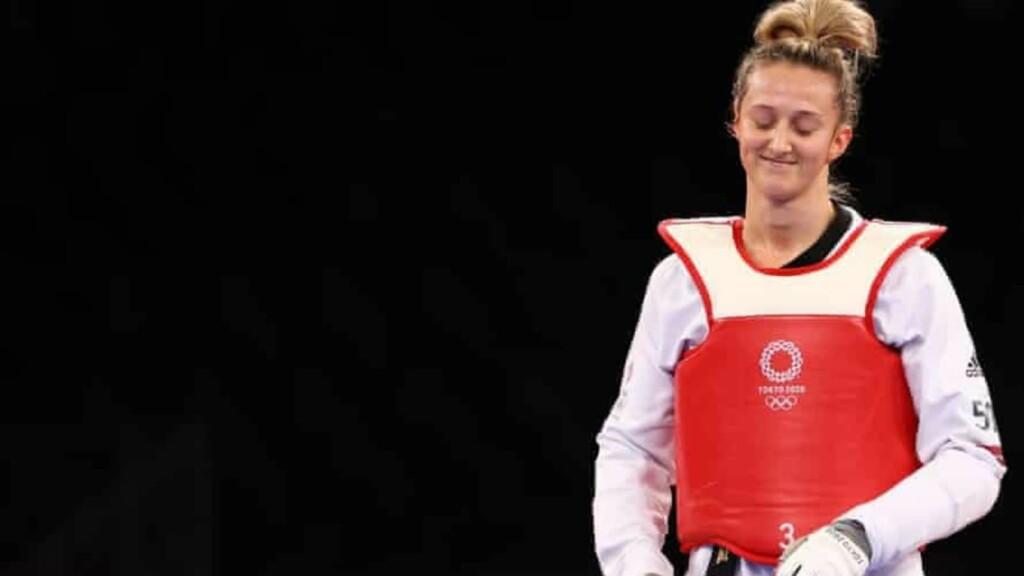 Lauren Williams Tokyo Olympics