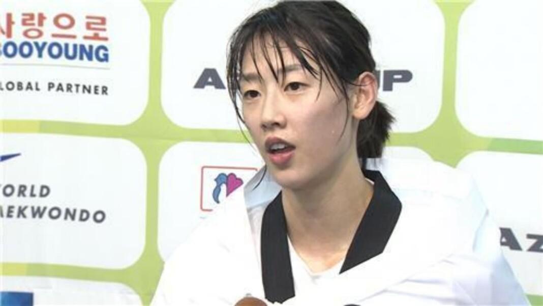 Lee Ah-reum