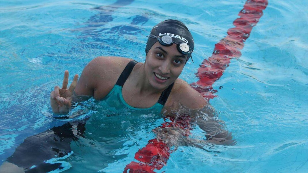 Maana Patel