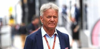 Marc Surer on Mercedes and Red Bull