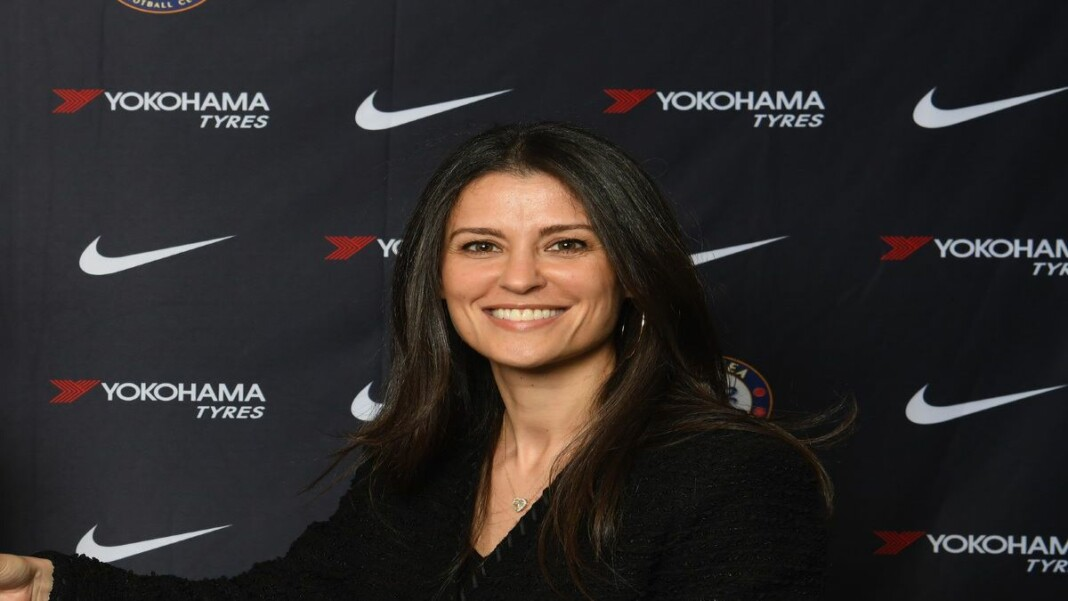 Chelsea's Director Marina Granovskaia is close to complete the next three summer deals
