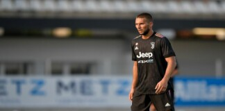 Marko Pjaca joins Torina on a loan move from Juventus