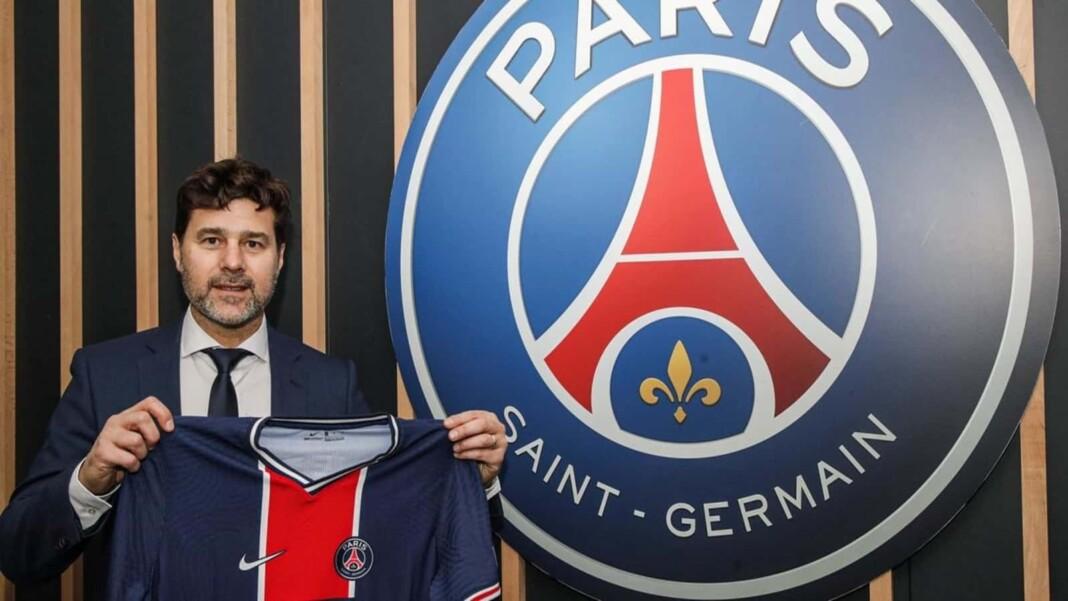 Mauricio Pochettino signs contract