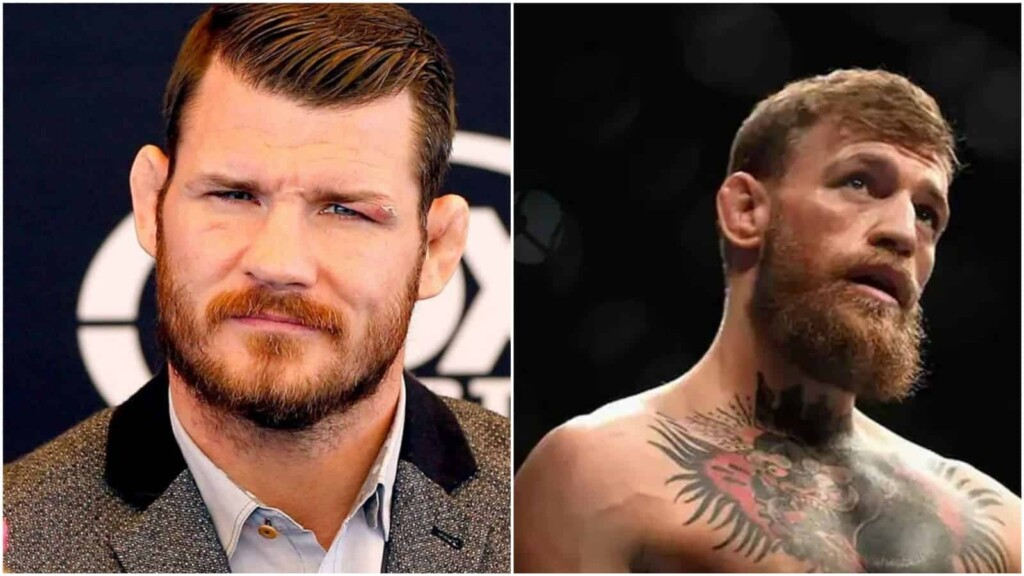 Michael Bisping on Conor McGregor