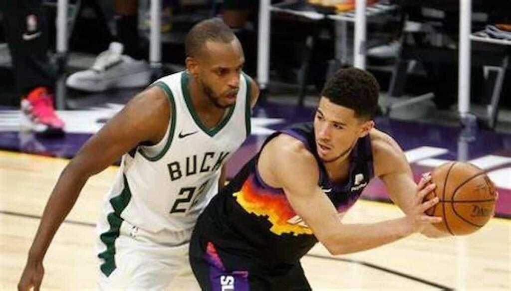 Milwaukee Bucks vs Phoenix Suns Live Stream Game 1