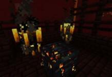 Minecraft Blaze Rods