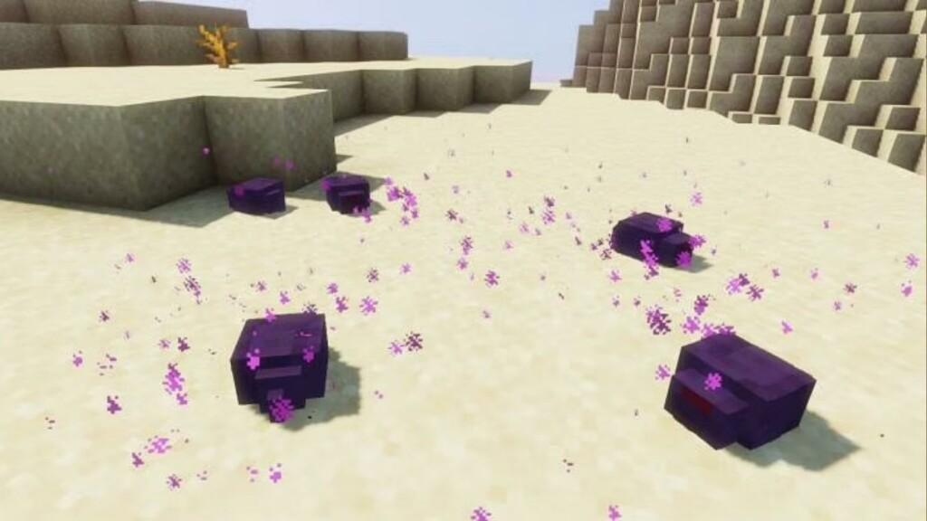 Minecraft Endermite