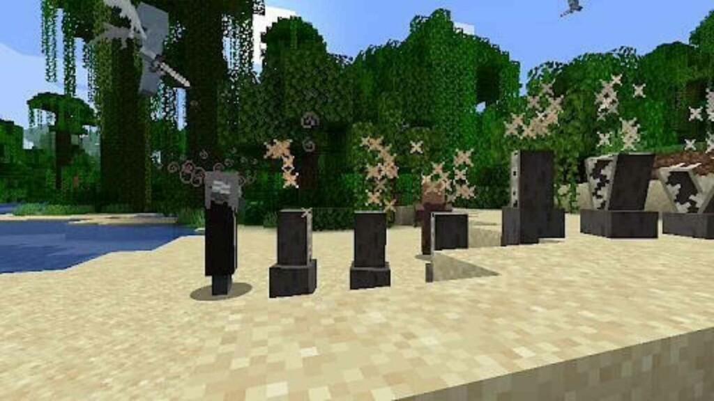 Minecraft Evoker