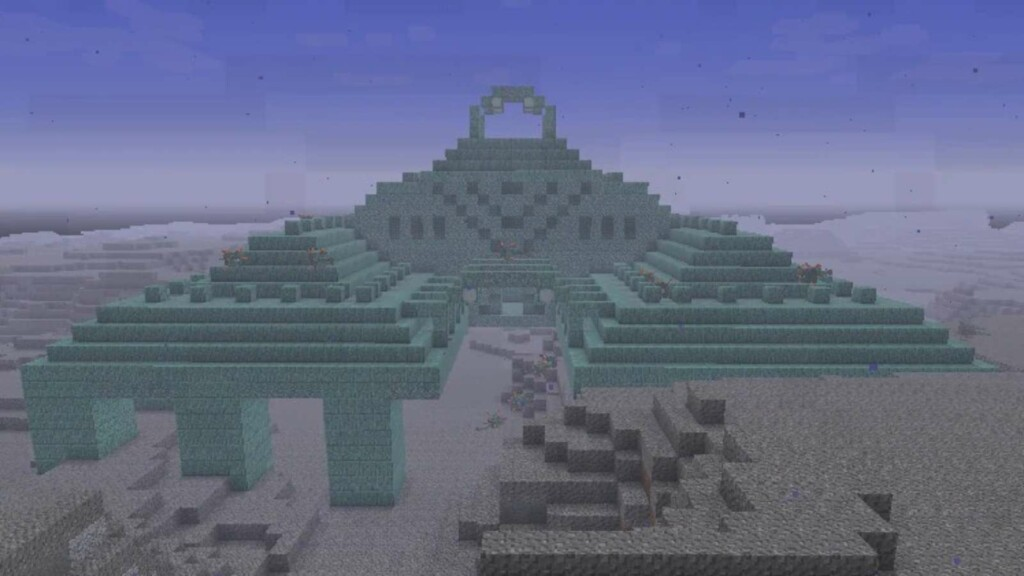 Minecraft Sea Lantern