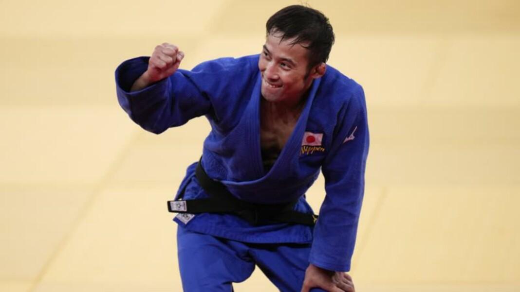 Naohisa Takato Tokyo Olympics