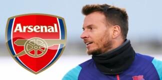 Neto in the radar of Arsenal ahead of the upcoming season