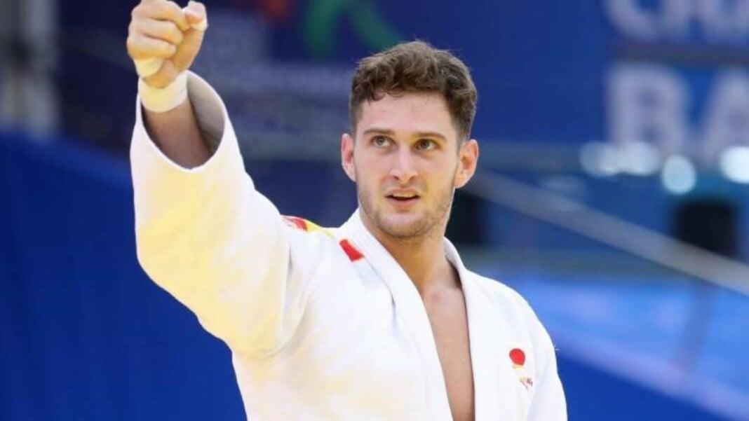 Nikoloz Sherazadishvili Judo