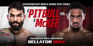 Patricio Freire vs AJ McKee Prediction