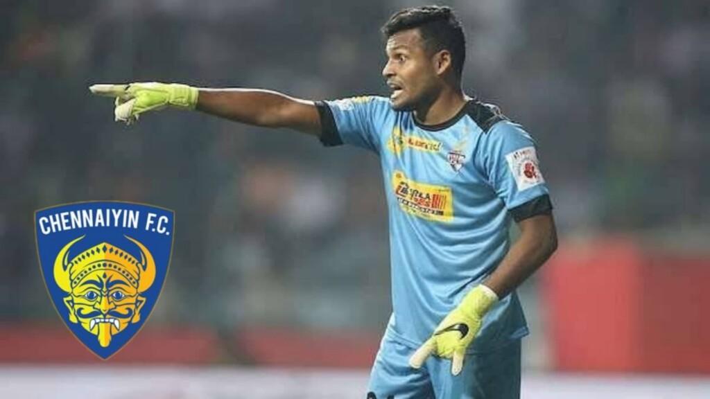 Breaking: Chennaiyin FC signs veteran shot stopper Debjit Majumder from SC East Bengal
