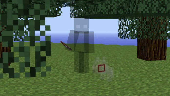 In potion how make to real life an invisibility How To