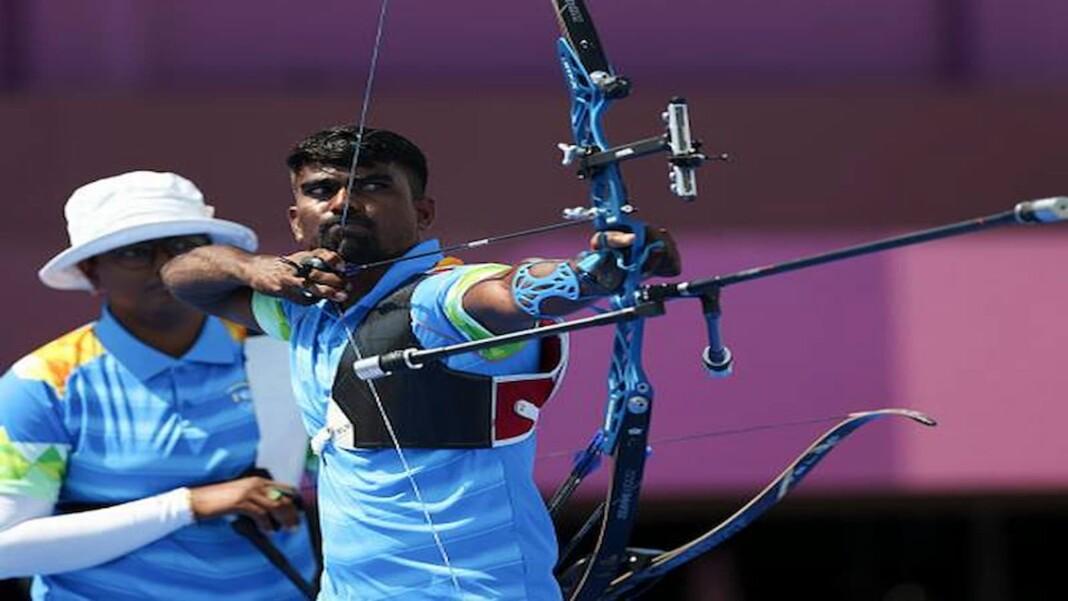 Archery at Tokyo Olympics