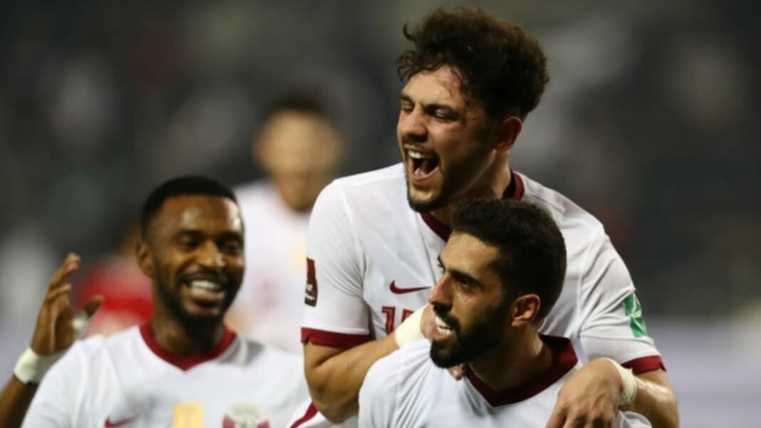 Qatar vs Panama