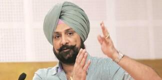 NRAI President Raninder Singh