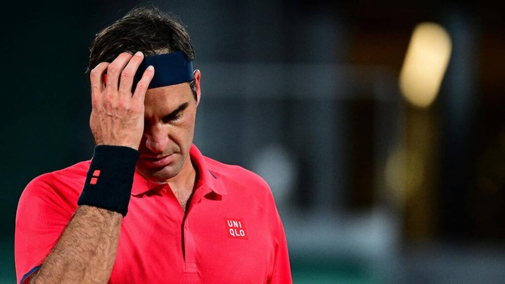 Roger Federer pulls out of 2020 Tokyo Olympics