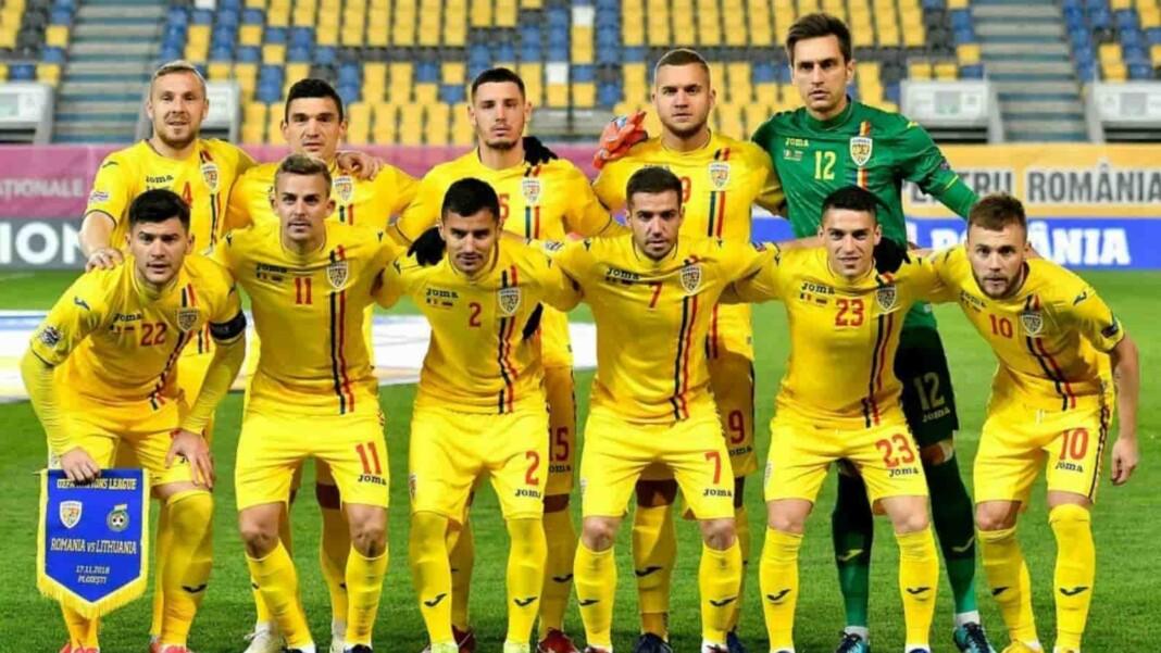 Romania Football Team