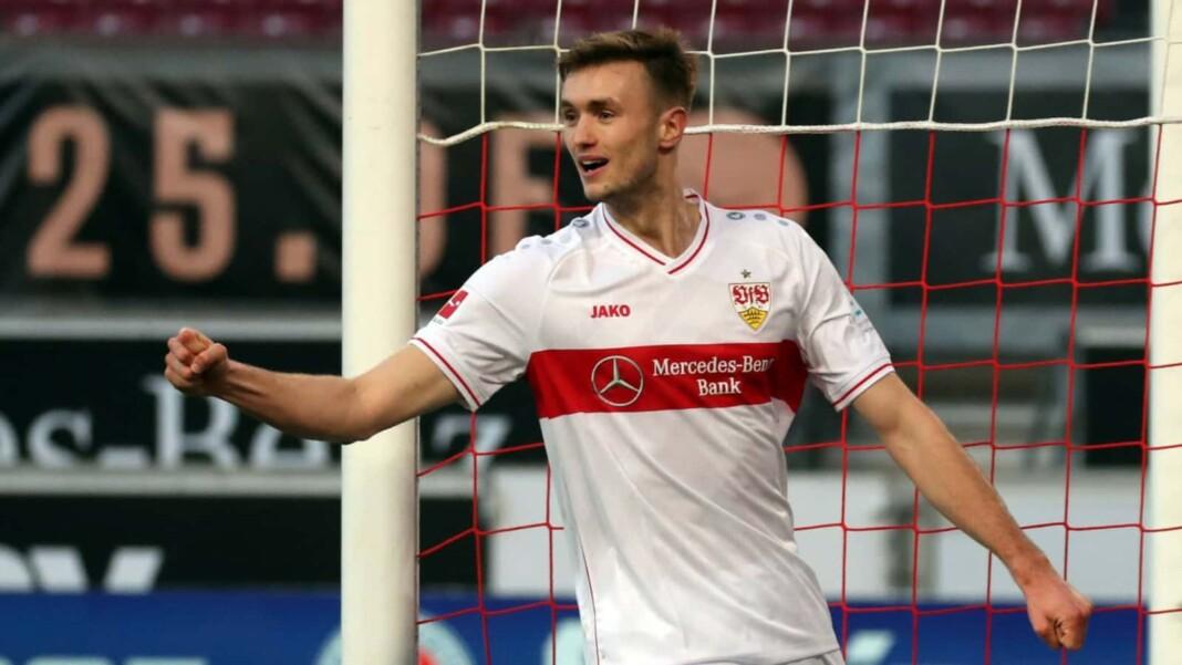 Chelsea target Sasa Kalajdzic