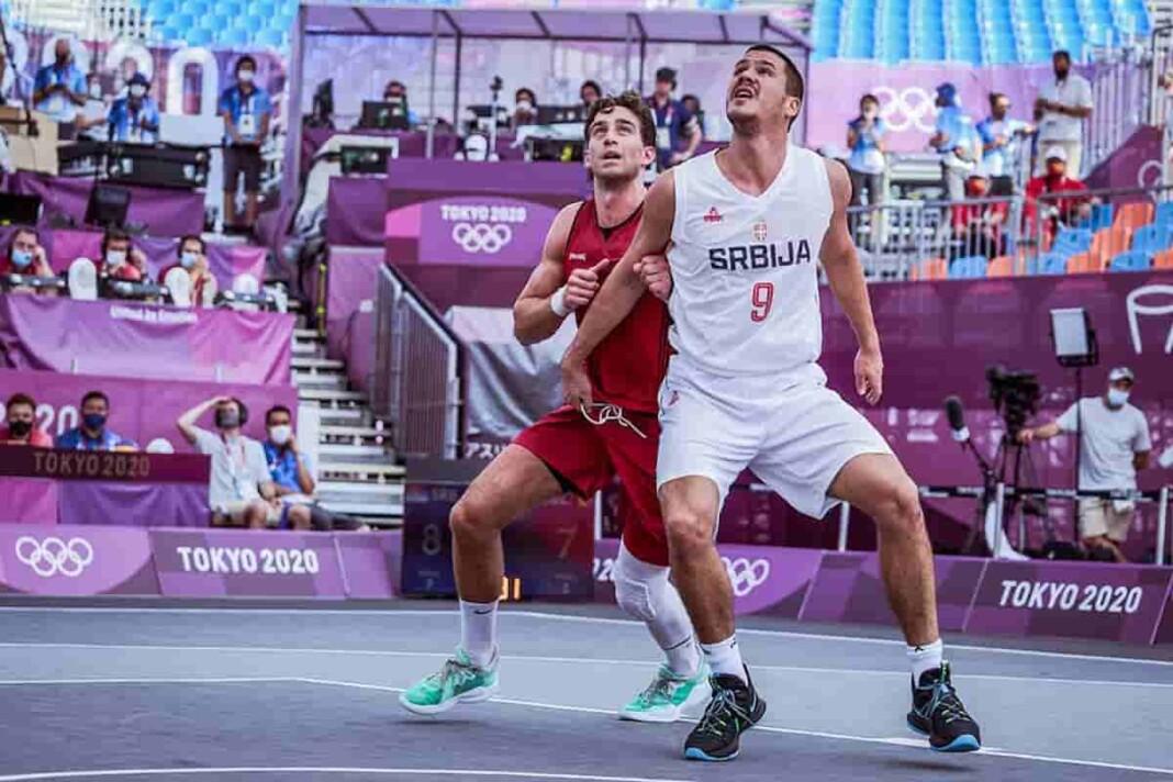 Serbia vs Latvia Live Stream