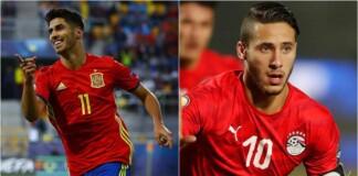 Egypt vs Spain Dream11