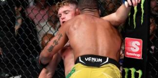 Stephen Thompson UFC 264