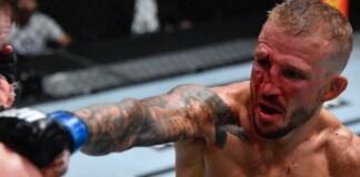 TJ Dillashaw beats Cory Sandhagen