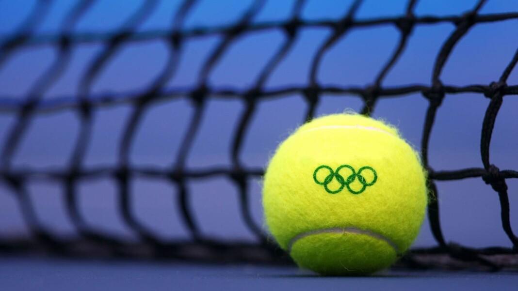 Tennis at 2020 Tokyo Olympics