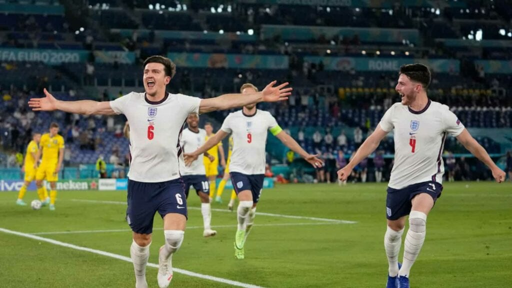The English side have brushed past every opponent they have faced
