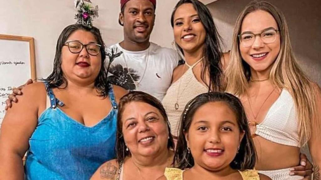 The Rosa Family