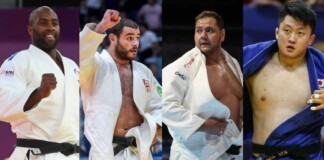 Tokyo Olympics Judo Live Stream