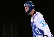 Tokyo Olympics Vladislav Larin